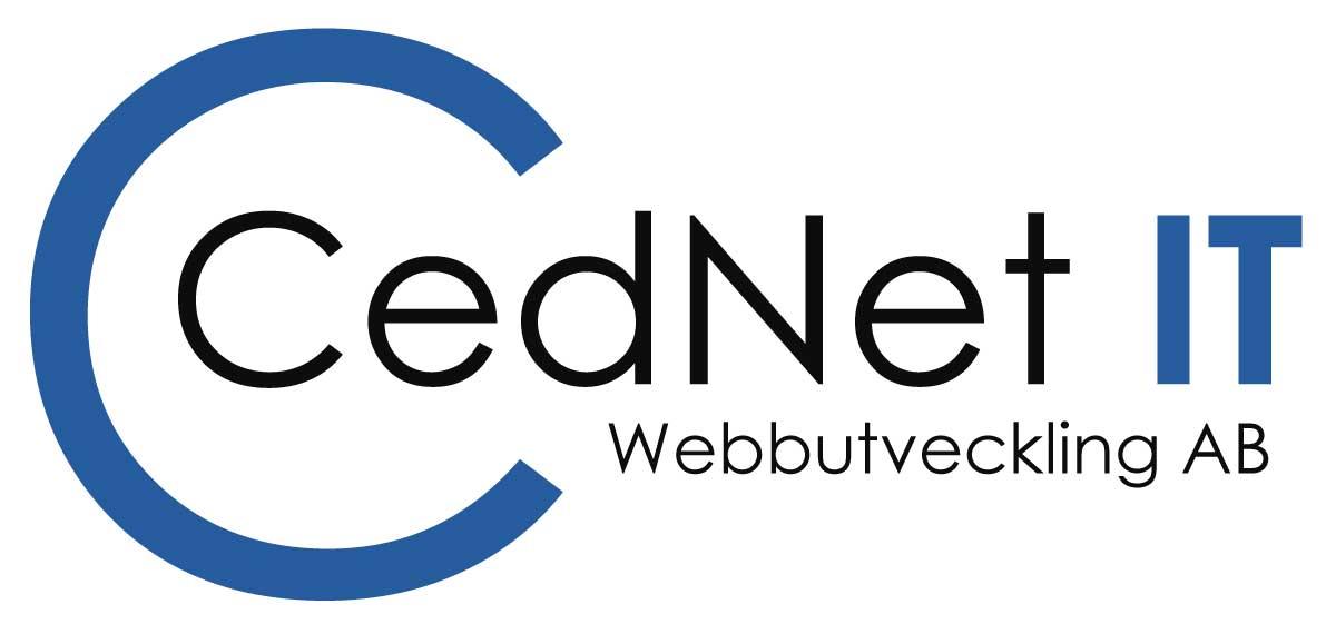 CedNet IT & Webbutveckling AB